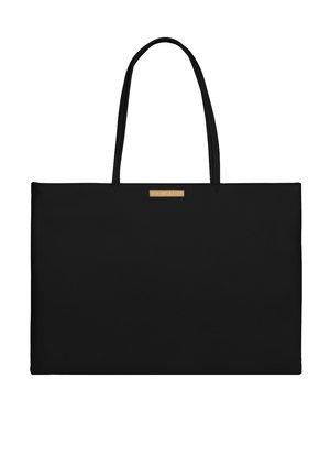 Computertasker - schwarz