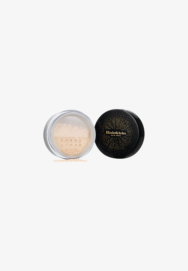 Elizabeth Arden - HIGHPERFORMANCE BLURRING LOOSE POWDER - Puder - 01 translucent