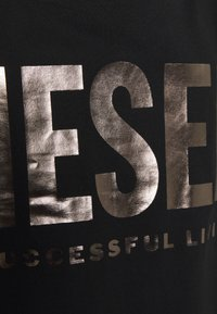 Diesel - EXTRA - Jersey dress - black - 2