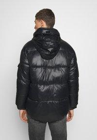 CELIO - PUFLAKE - Winter jacket - black - 3