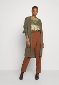 Anna Field - Blouse - martini olive - 1