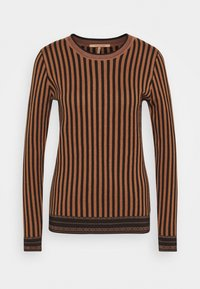Scotch & Soda - BASIC STRIPED - Trui - combo - 0