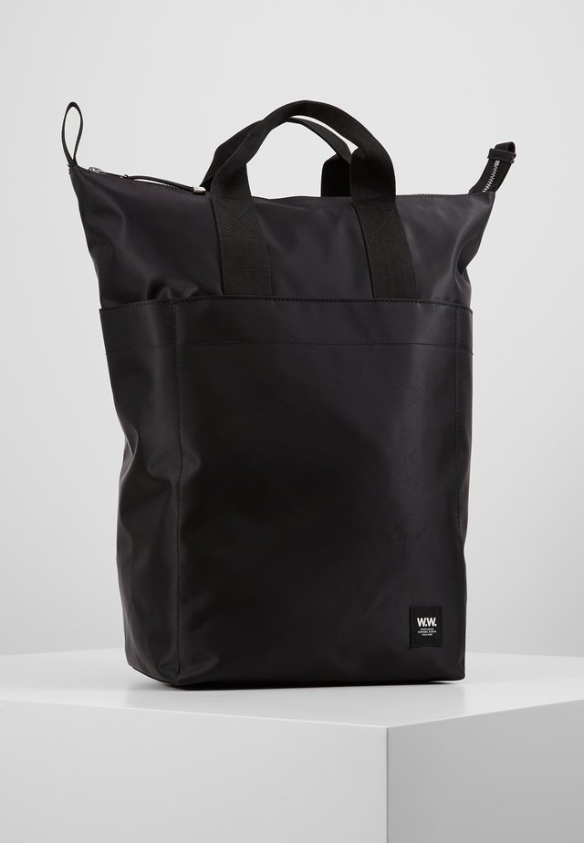 SIDNEY BACKPACK - Sac à dos - black