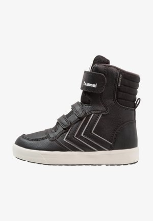 STADIL SUPER - High-top trainers - black