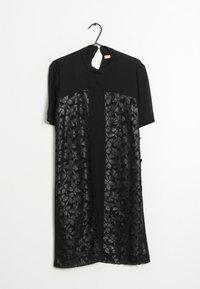 Kaviar Gauche - Korte jurk - black - 0