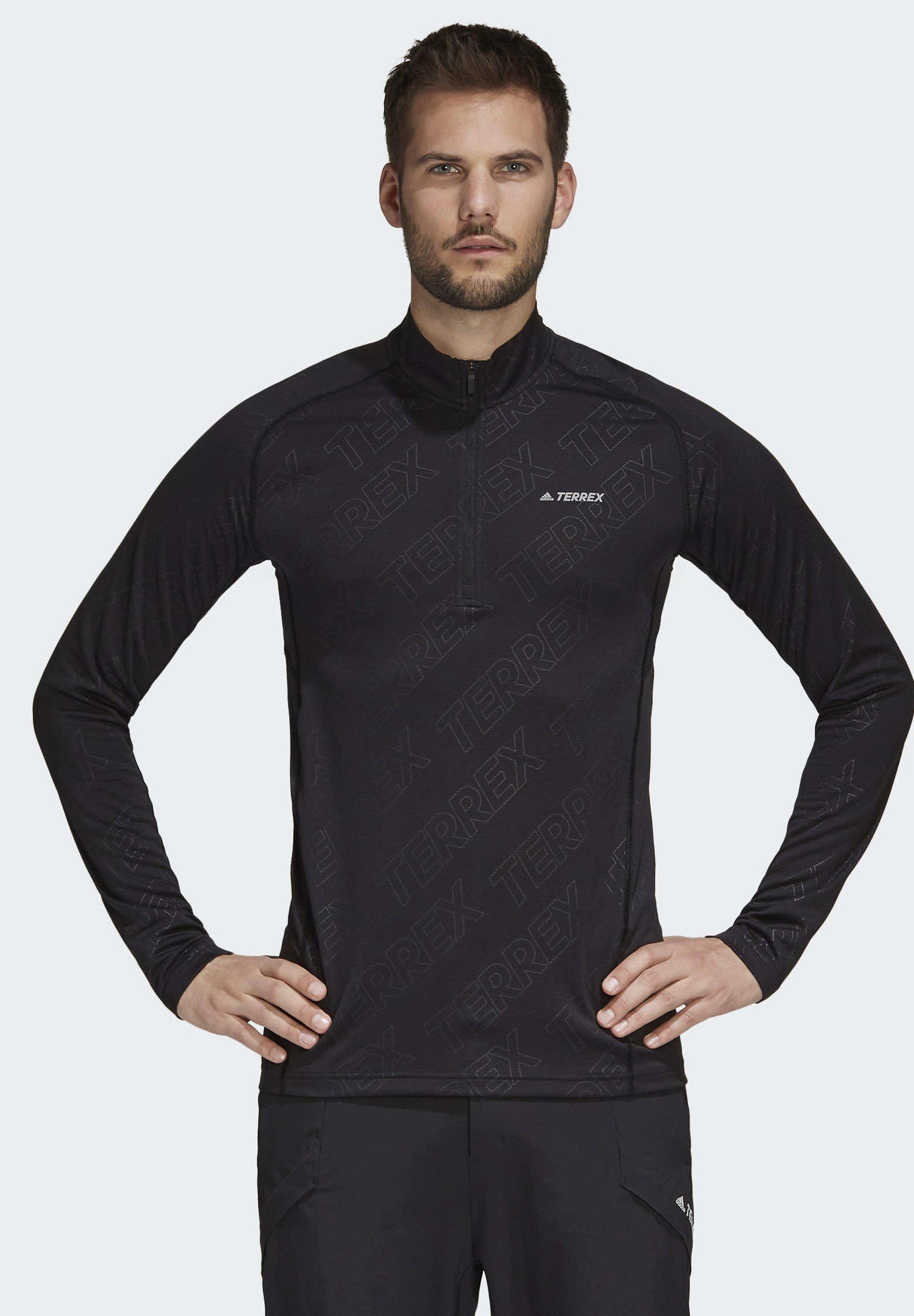 Men TERREX TRACEROCKER - Long sleeved top