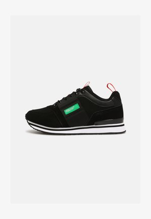 POWER - Trainers - black