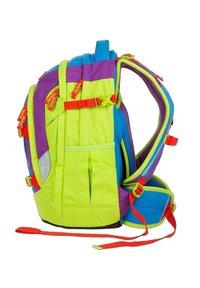 Satch - Cartable d'école - flash jumper - 3