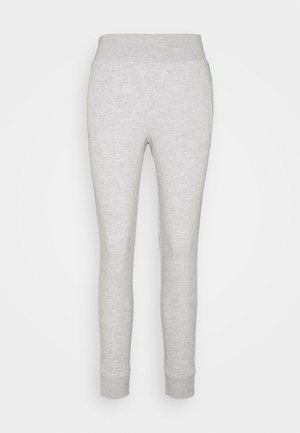 Joggebukse - mottled light grey