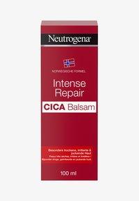 Neutrogena - KÖRPERPFLEGE NORWEGISCHE FORMEL INTENSE REPAIR CICA BALSAM - Moisturiser - - - 0