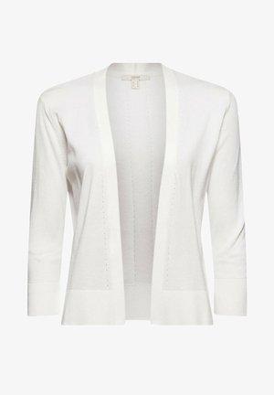 CARDIGAN - Kofta - off white