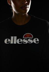 Ellesse - Sweatshirt - black - 4