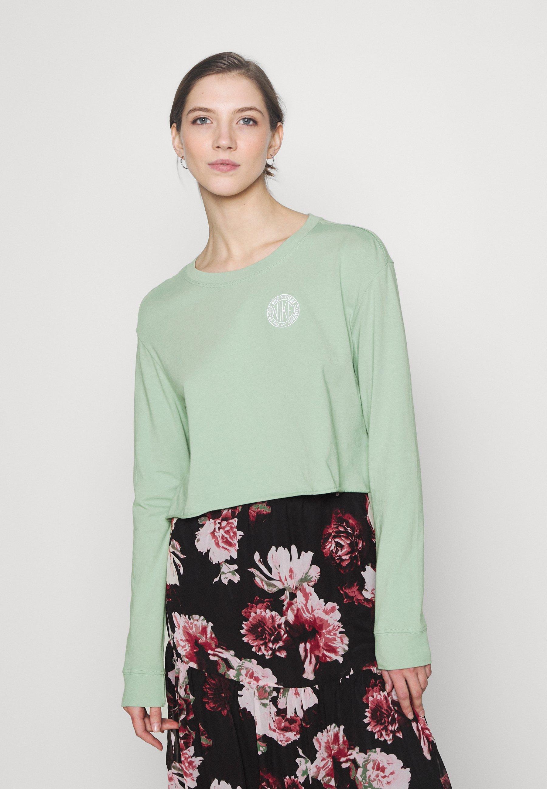 Women TEE FEMME - Long sleeved top