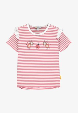BUGS LIFE MIT ROMANTISCHEM PRINT - T-shirt print - rapture rose