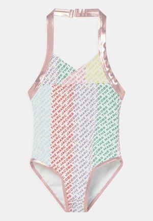 SWIMMING - Swimsuit - multicoloured