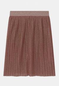 Molo - BAILINI - Pleated skirt - autumn - 1
