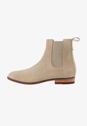 CULT - Kotníkové boty - medium beige