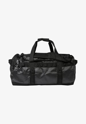 BASE CAMP DUFFEL M UNISEX - Treningsbag - black