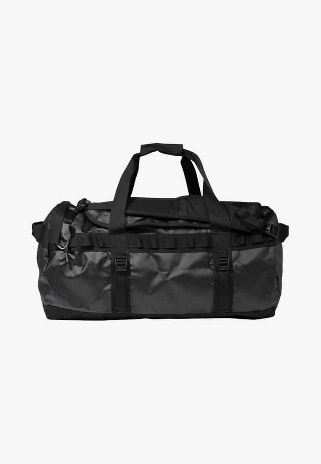 BASE CAMP DUFFEL M UNISEX - Sporttasche - black
