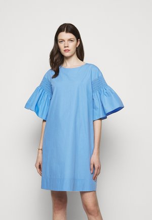 PACOS - Day dress - azurblau