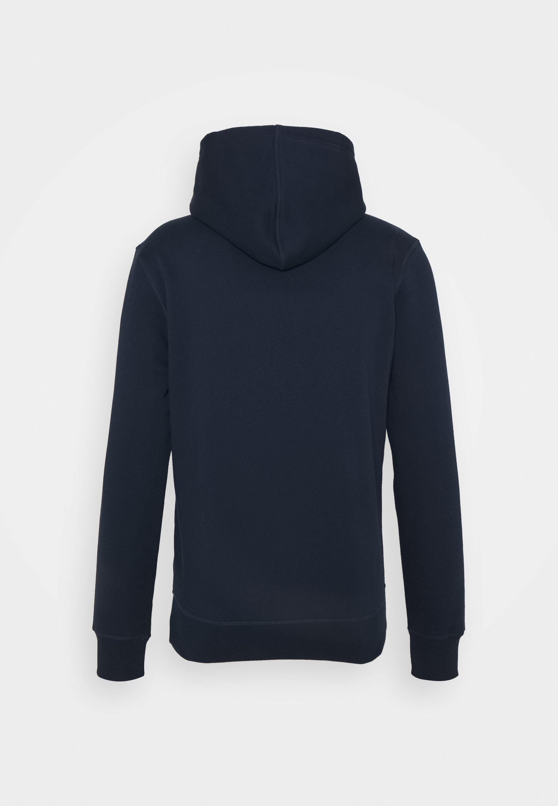 Men BOOKSTORE HOODED - Sweatshirt