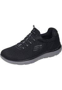 Skechers Sport - Sneakers basse - black - 2