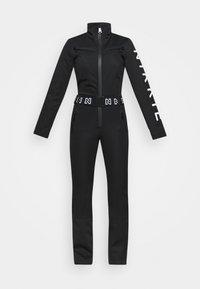 NIKKIE - SKI - Jumpsuit - black - 0