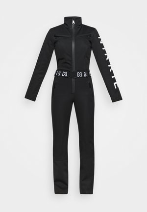 SKI - Jumpsuit - black