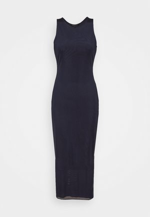 VESTITO - Maxi dress - blueberry jelly