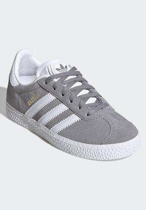 GAZELLE SHOES - Zapatillas - grey