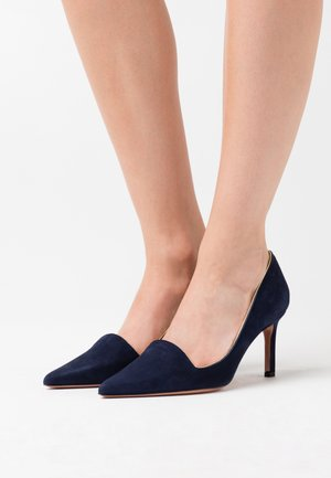 STEFY  - Pumps - night shade/gold