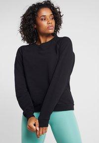Hey Honey - ZEBRA - Sweatshirt - black - 0
