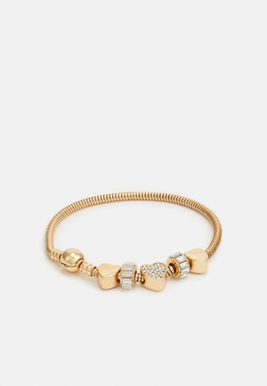 BIRANIEL - Bracelet - gold-coloured