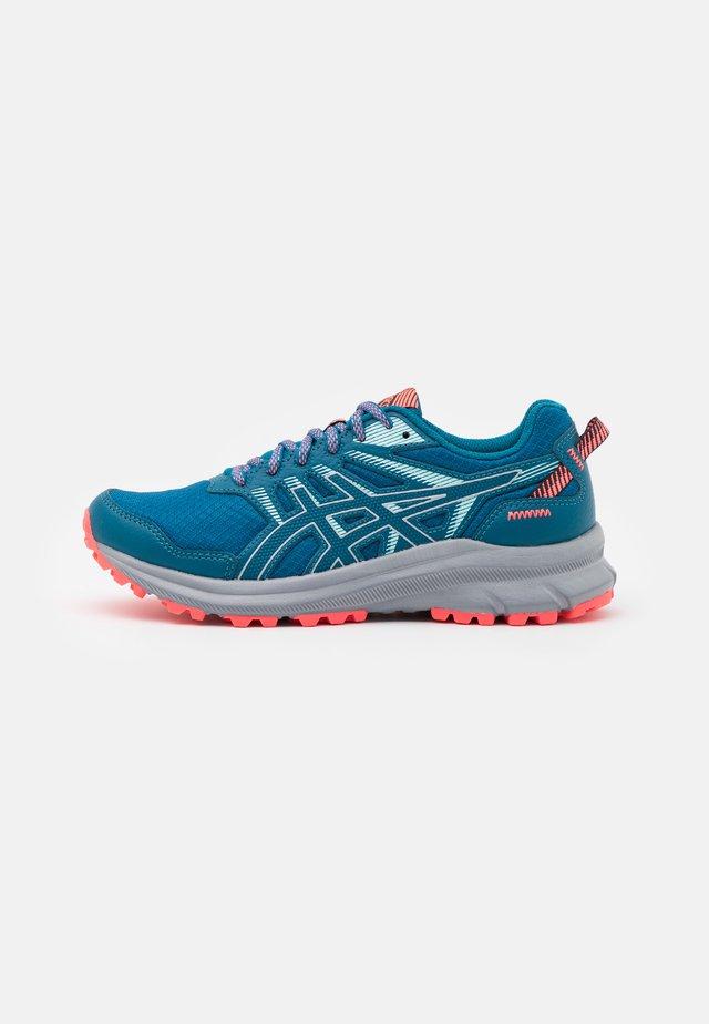 SCOUT 2 - Zapatillas de trail running - deep sea teal/piedmont grey
