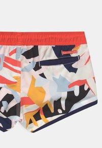 O'Neill - PRINT BEACH - Shorts da mare - pink - 2