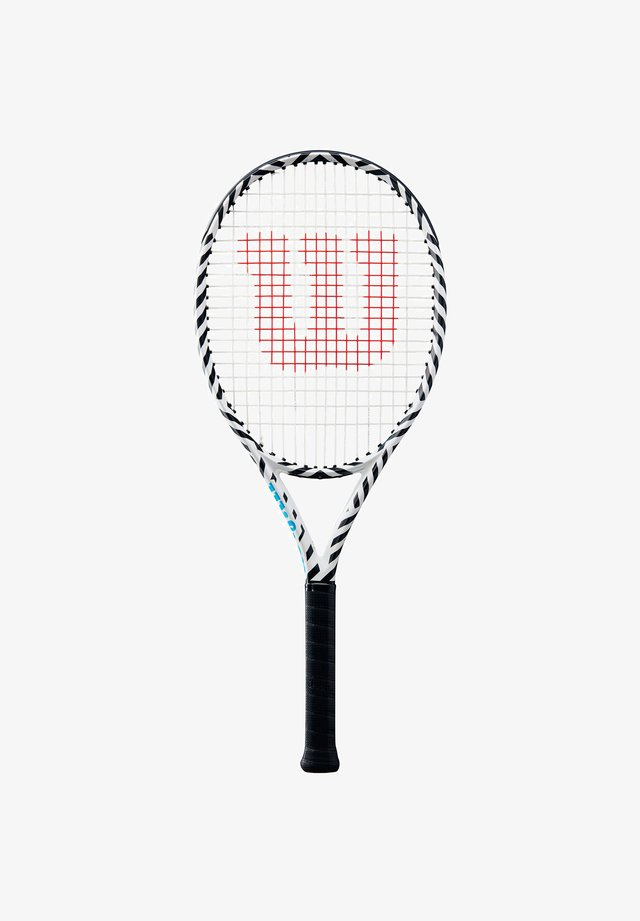 """ULTRA 26 BOLD EDITION""  - Tennis racket - schwarz/rot"