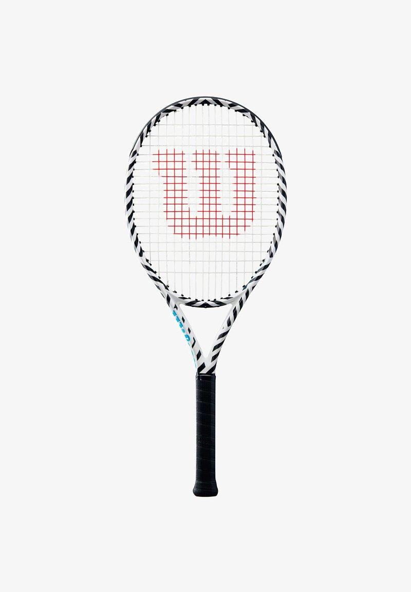 "Wilson - ""ULTRA 26 BOLD EDITION""  - Tennis racket - schwarz/rot"