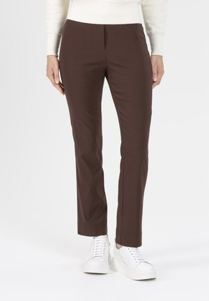 Trousers - INA KN?CHELLANG