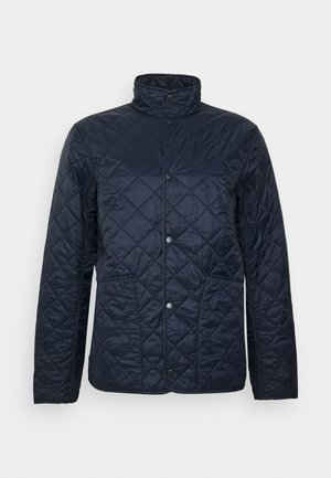 BROLAND QUILT - Light jacket - navy