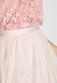 Needle & Thread - KISSES MIDI SKIRT EXCLUSIVE - A-Linien-Rock - ballet slipper
