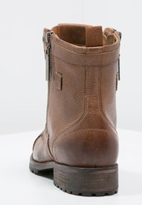 Pepe Jeans - MELTING  - Lace-up ankle boots - tobacco - 3