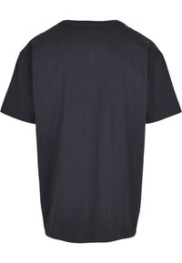 Upscale by Mister Tee - T-shirt print - navy - 1