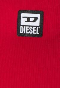 Diesel - UFTK-BABE-C - Top - red - 2