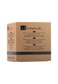 Dr Botanicals - ADVANCED REVITABOOST EYE THERAPY - Soin des yeux - - - 1