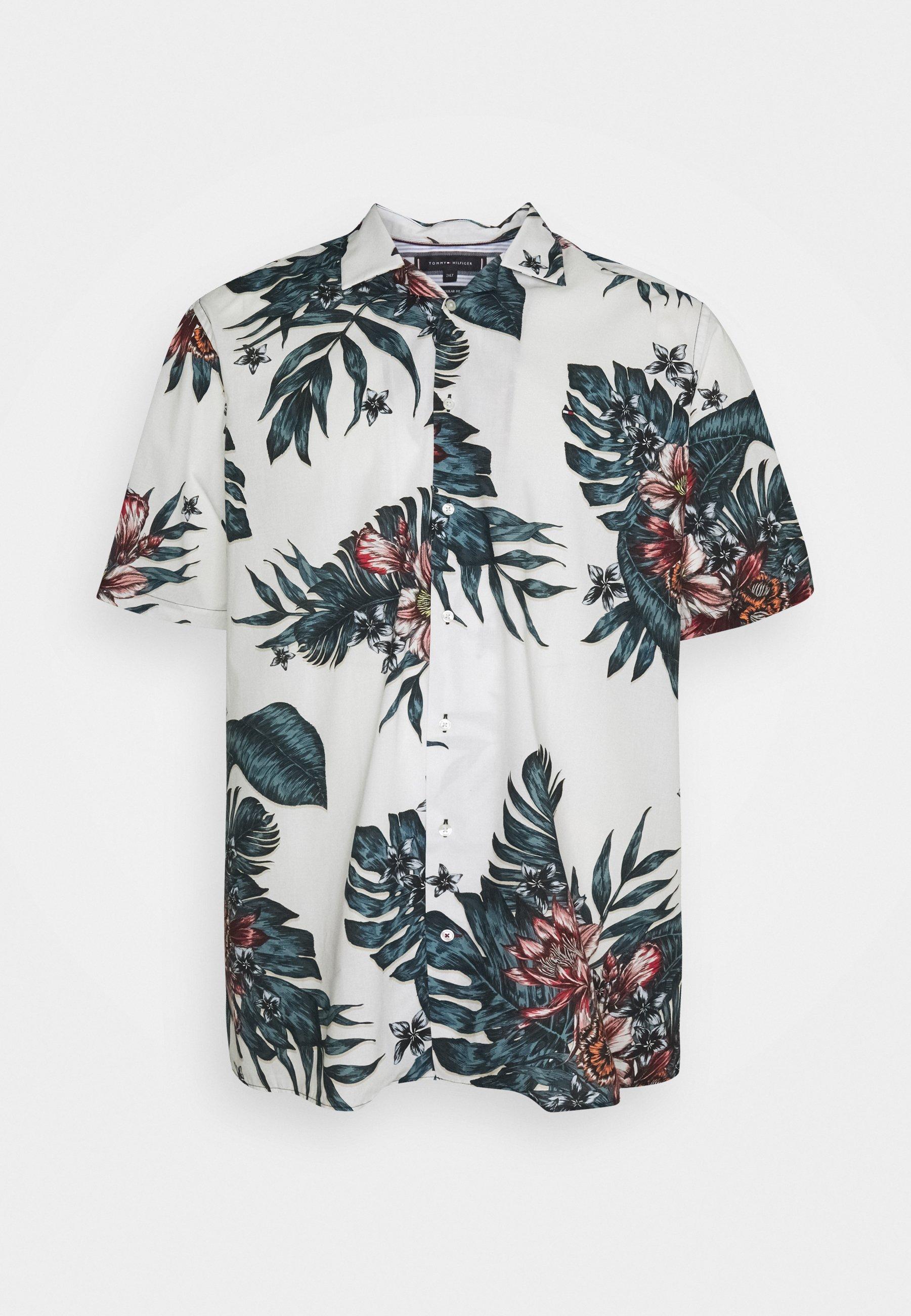 Uomo TROPICAL  - Camicia