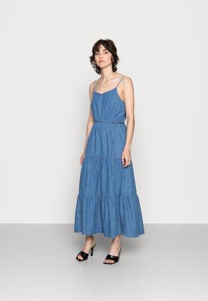 Maxi šaty - light blue