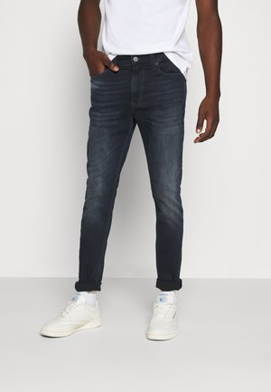 SIMON  - Jeans Skinny Fit - black denim