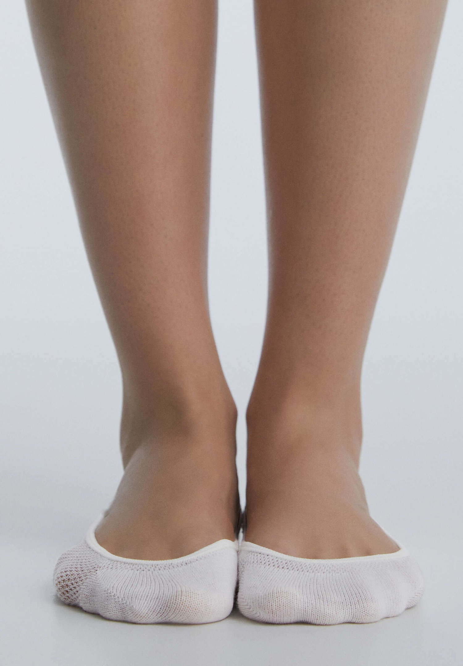 Femme RIBBED  - Chaussettes