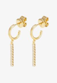 PDPAOLA - Earrings - gold-coloured - 3