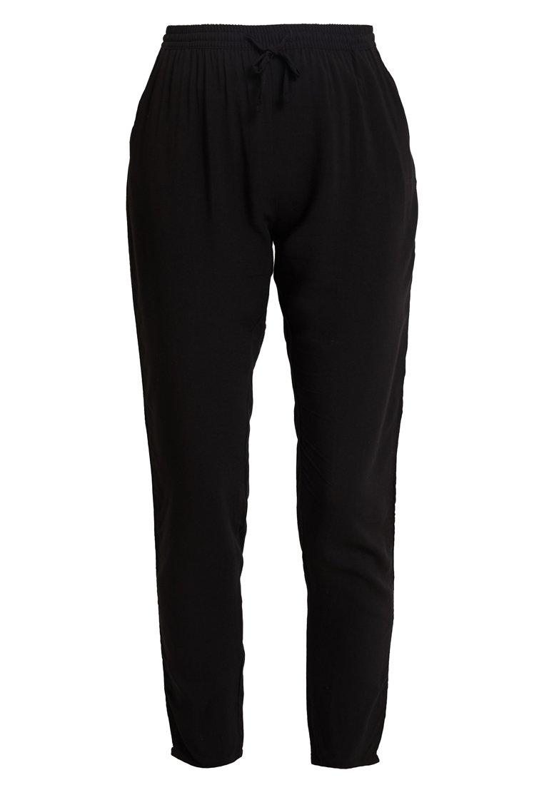 BYHAILEY PANTS Bukse black